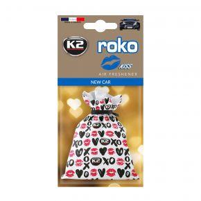 K2 ROKO KISS NEW CAR 25 G