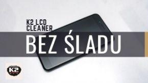K2 LCD Display Cleaner środek do czyszczenia ekranów lcd 250ml