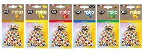 K2 ROKO MIX HAPPY 25 G