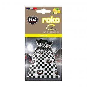 K2 ROKO RACE LEMON 25 G