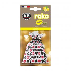 K2 ROKO KISS LEMON 25 G