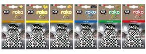 K2 ROKO MIX RACE 25 G
