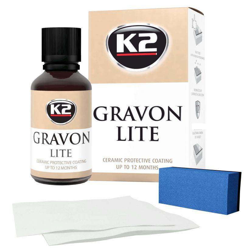 K2 GRAVON LITE 50 ML