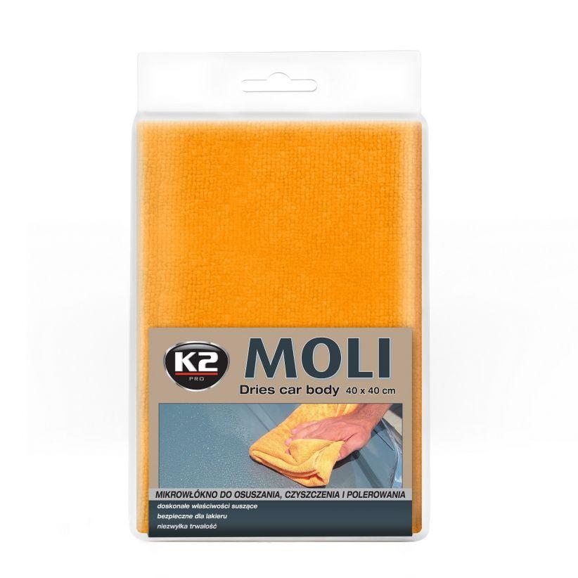 K2 MOLI 40X40 CM