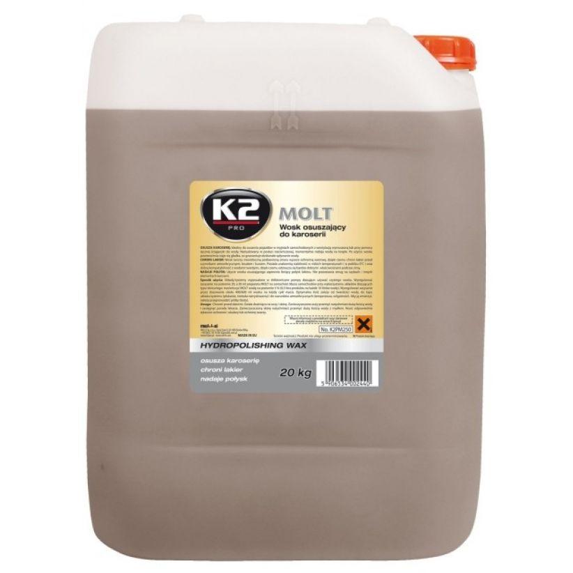 K2 MOLT 20 L