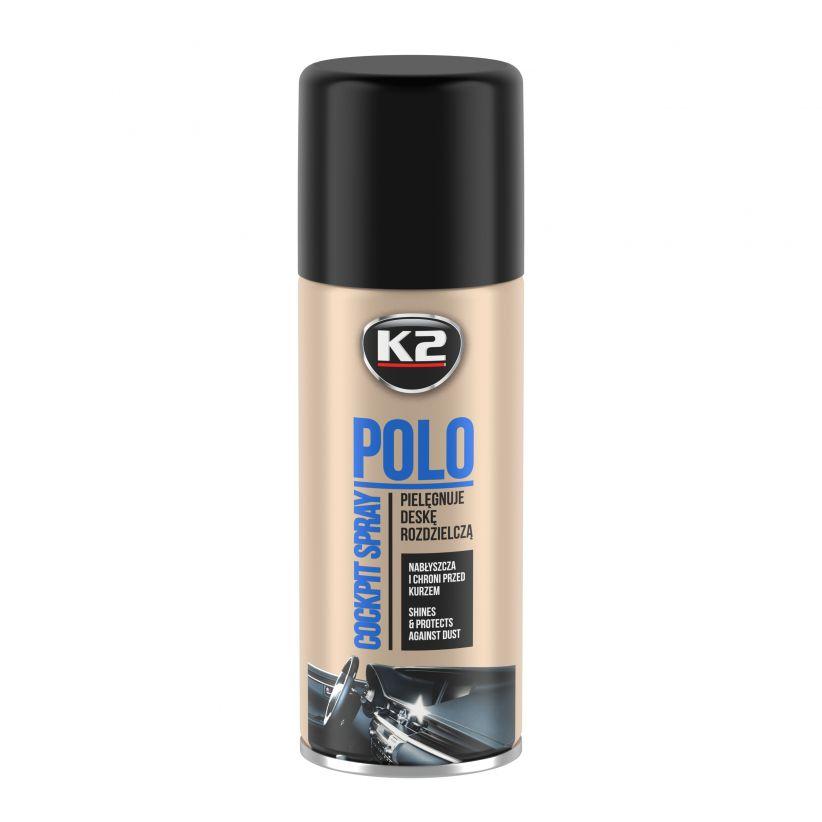K2 POLO COCKPIT 400 ML