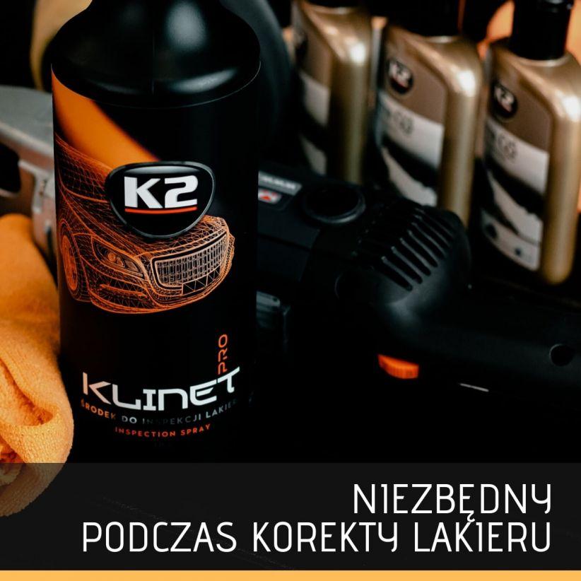 K2 KLINET PRO 1L