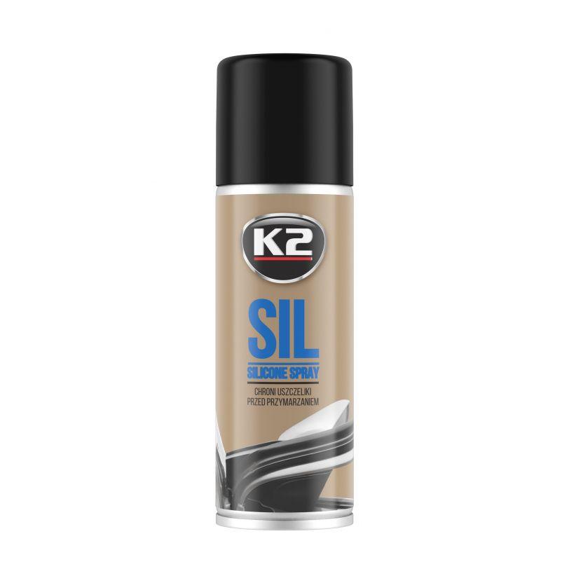 K2 SIL 150 ML