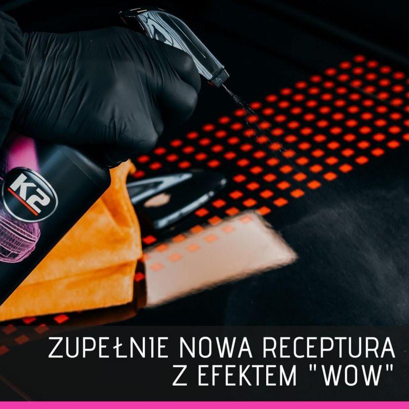 K2 SPECTRUM PRO 1L