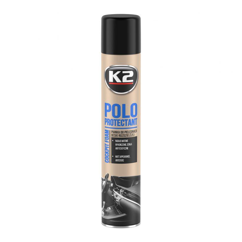 K2 POLO PROTECTANT MAT 750 ML