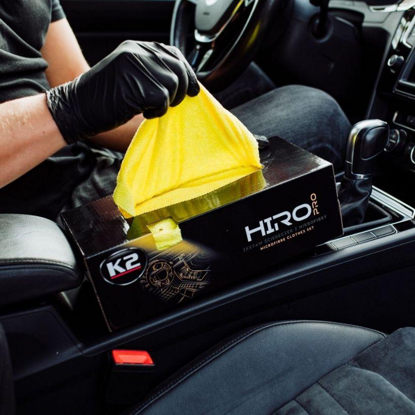 K2 HIRO PRO