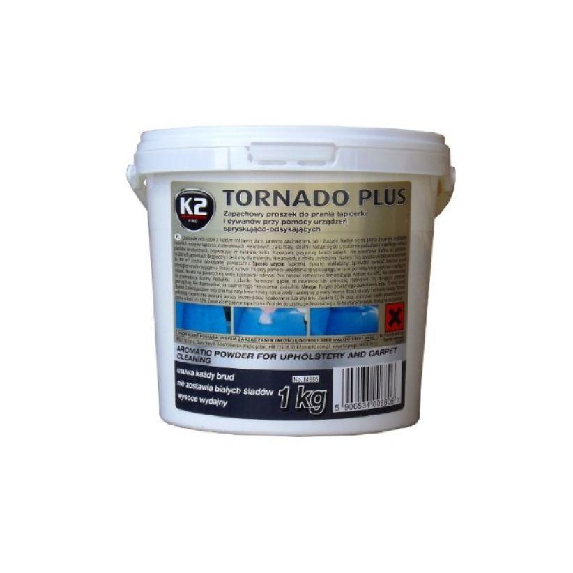 K2 TORNADO PLUS 1 KG