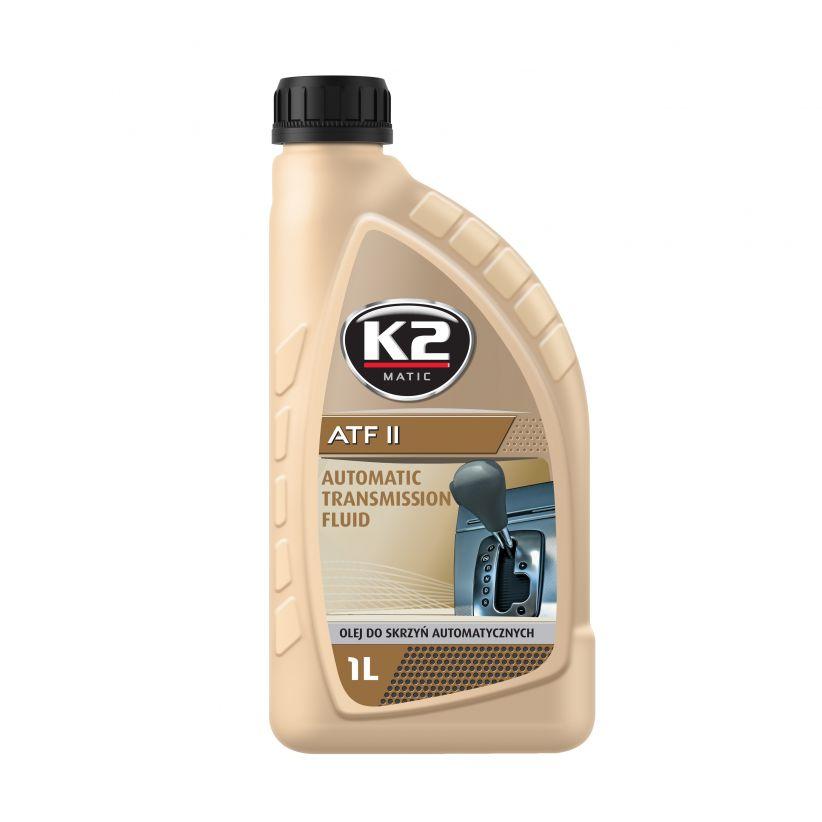 K2 ATF II 1L