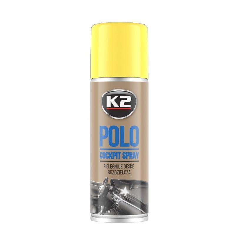 K2 POLO COCKPIT 150 ML