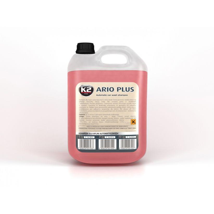 K2 ARIO PLUS 5 KG