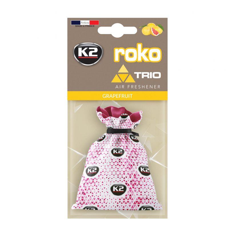 K2 ROKO TRIO GRAPEFRUIT 25 G