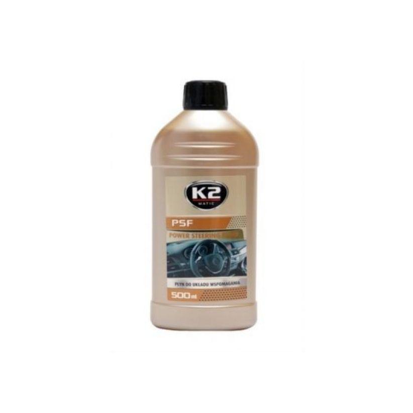 K2 PSF BEZBARWNY 500 ML