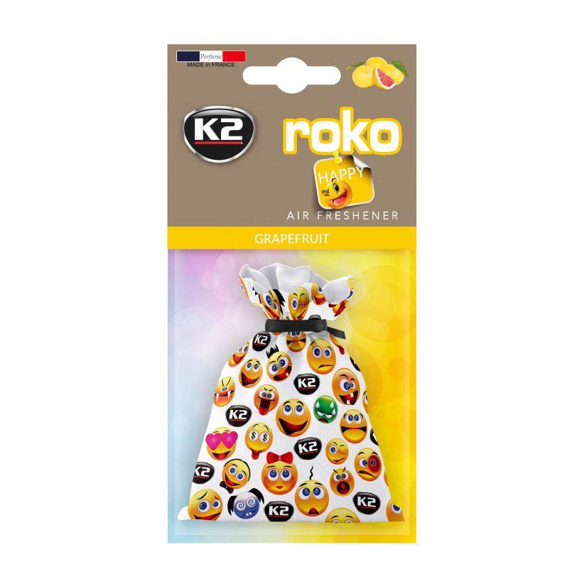 K2 ROKO HAPPY GRAPEFRUIT 25 G