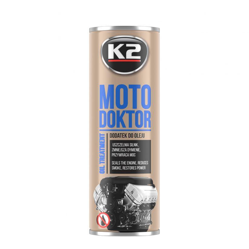 K2 MOTO DOKTOR 443 ML