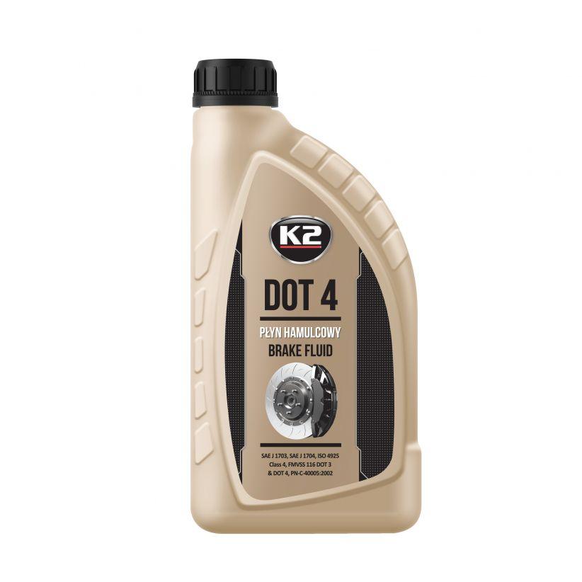 K2 DOT 4 1L