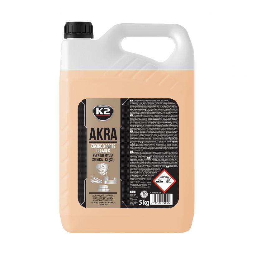 K2 AKRA 5 KG