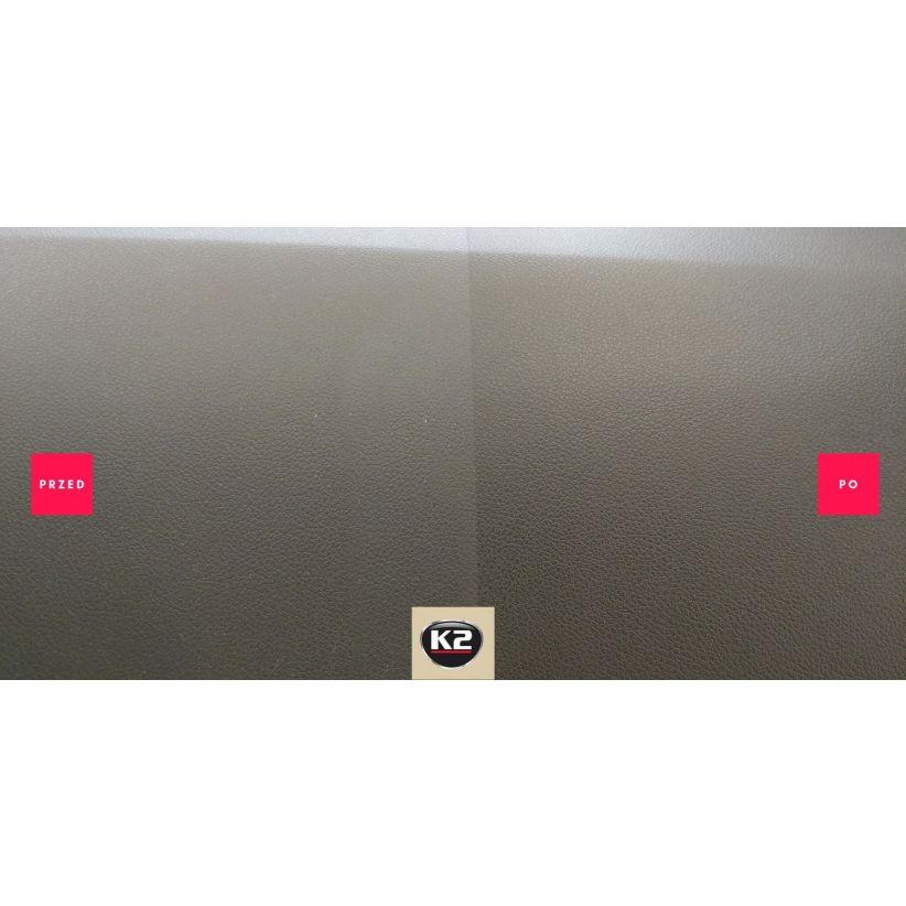 K2 POLO COCKPIT LEMON 750 ML