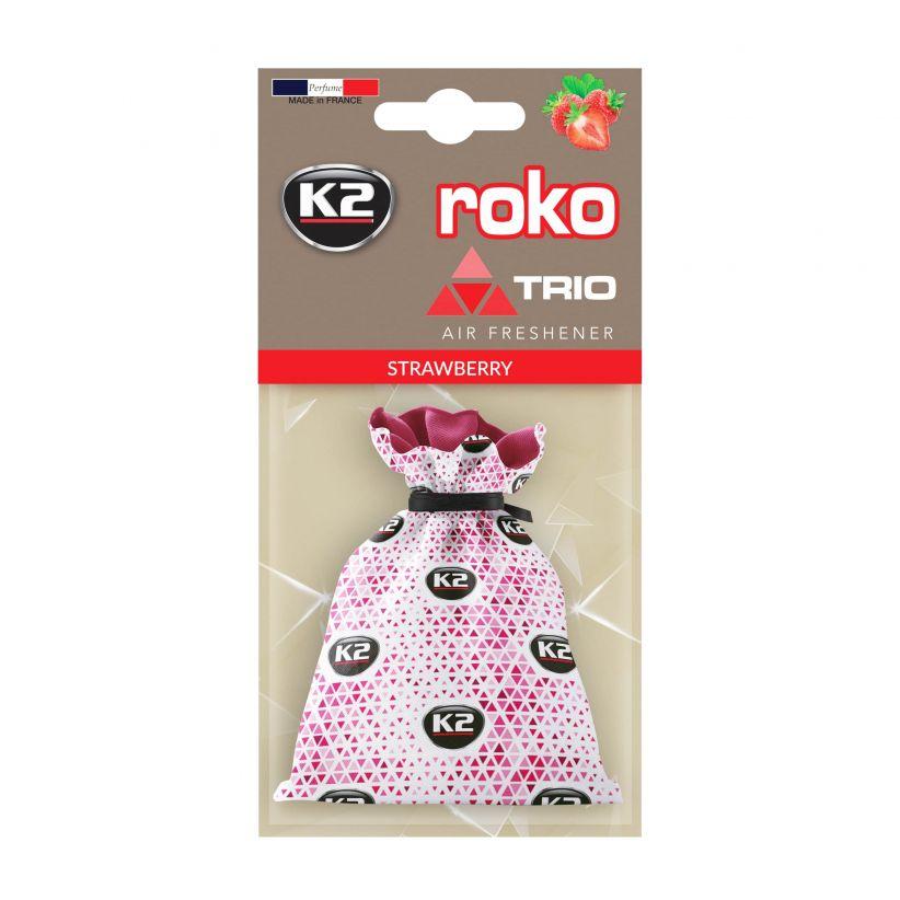 K2 ROKO TRIO TRUSKAWKA 25 G
