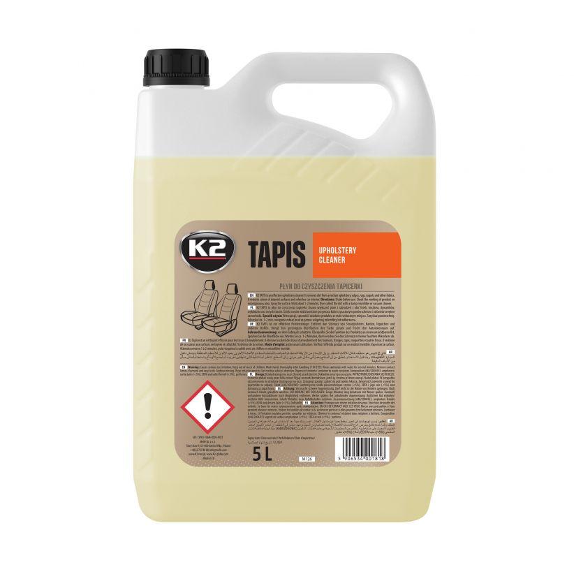 K2 TAPIS 5 L