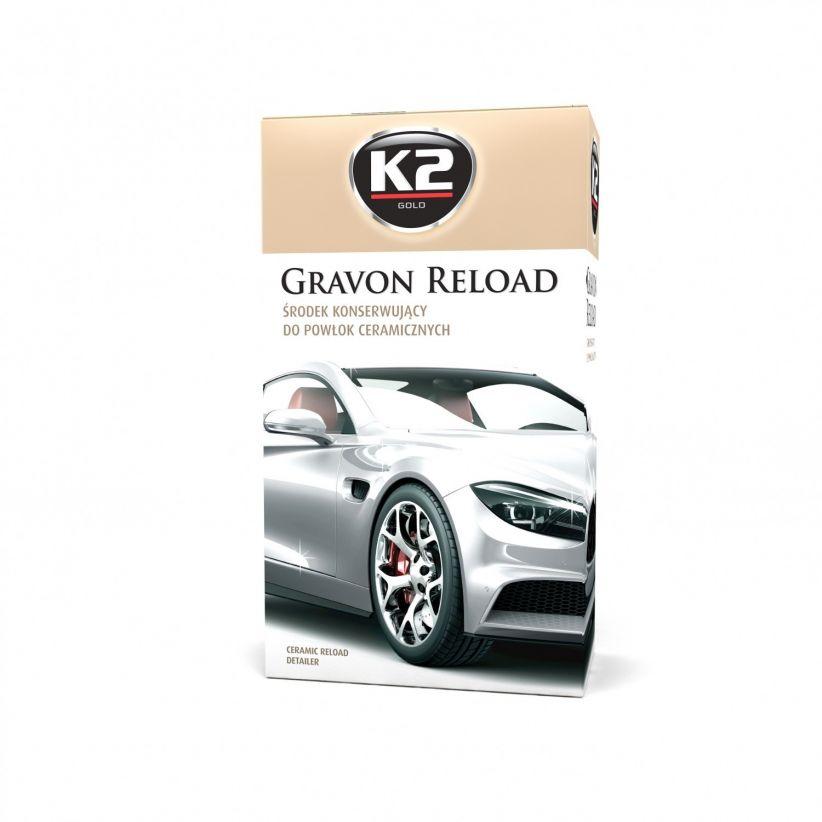 K2 GRAVON RELOAD 250 ML
