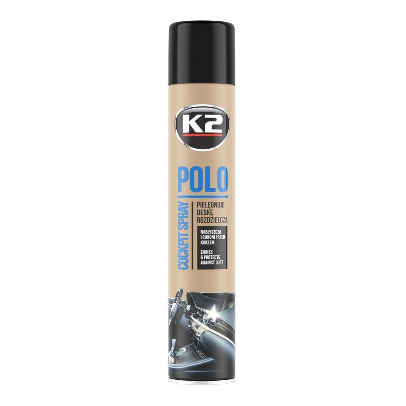 K2 POLO COCKPIT FAHREN 750 ML