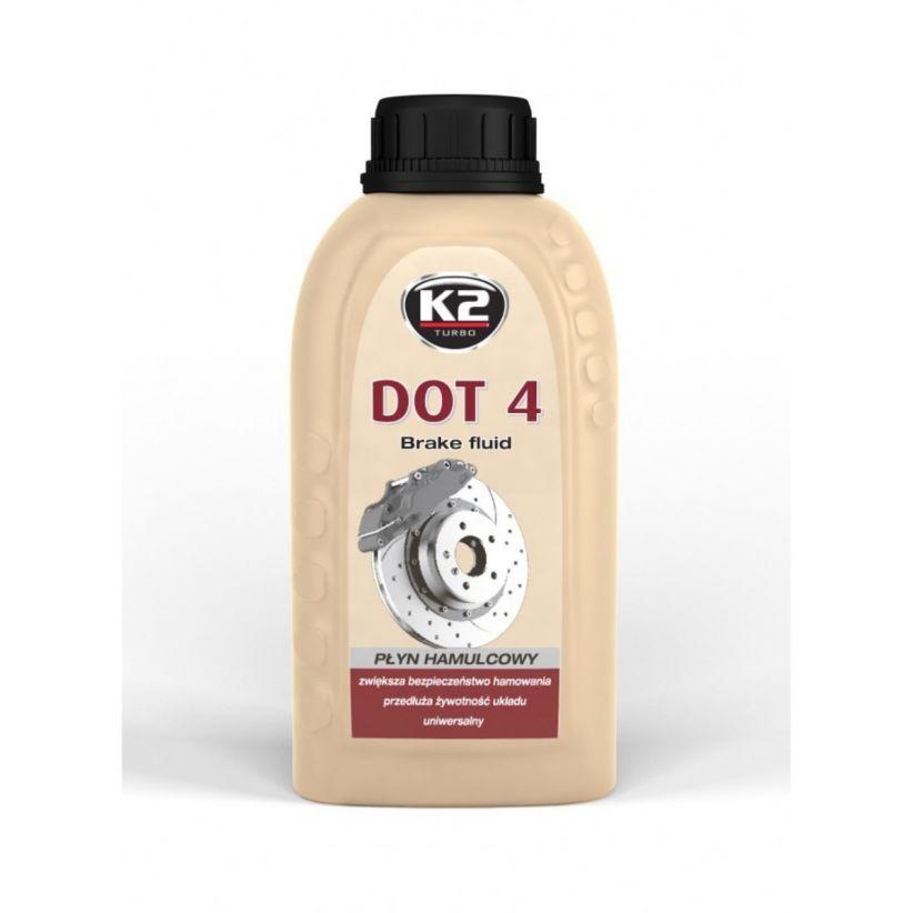 K2 DOT 4 250 ML