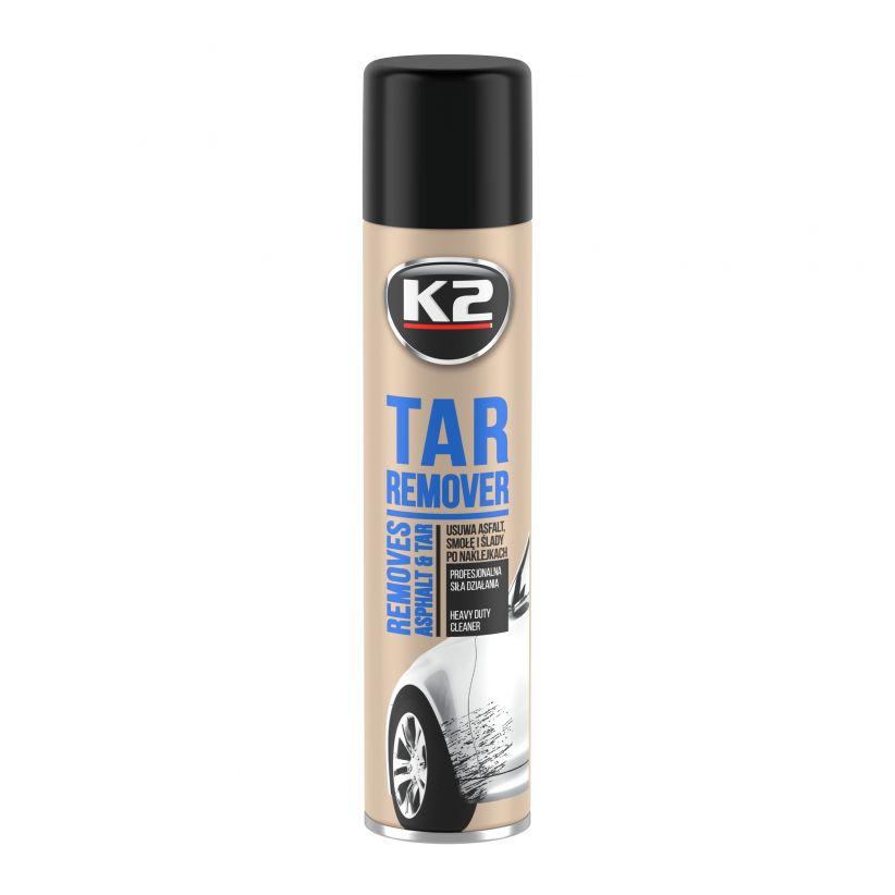 K2 TAR REMOVER 300 ML