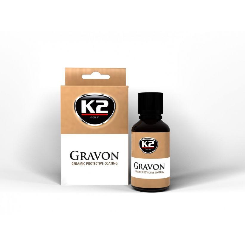 K2 GRAVON REFILL 50 ML