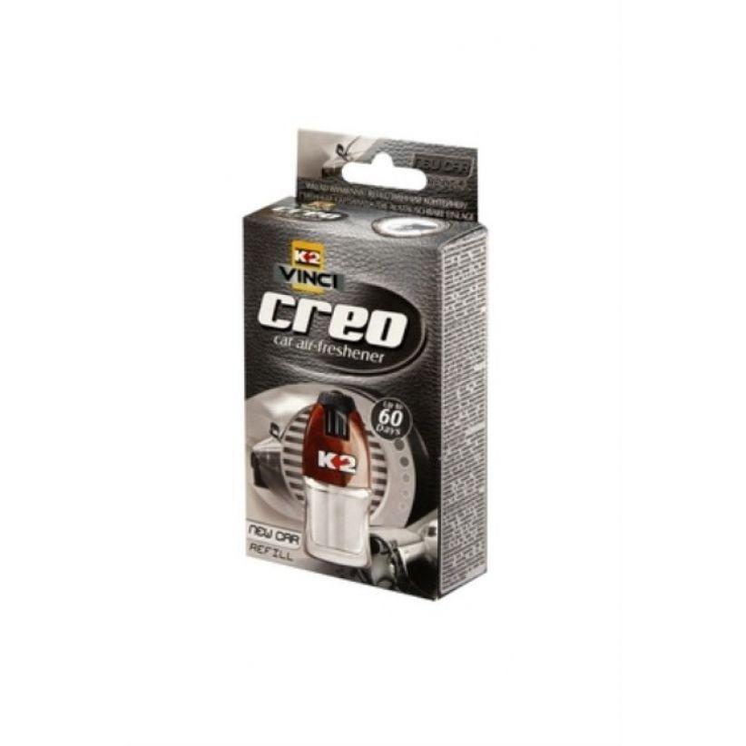 K2 CREO NEW CAR REFILL