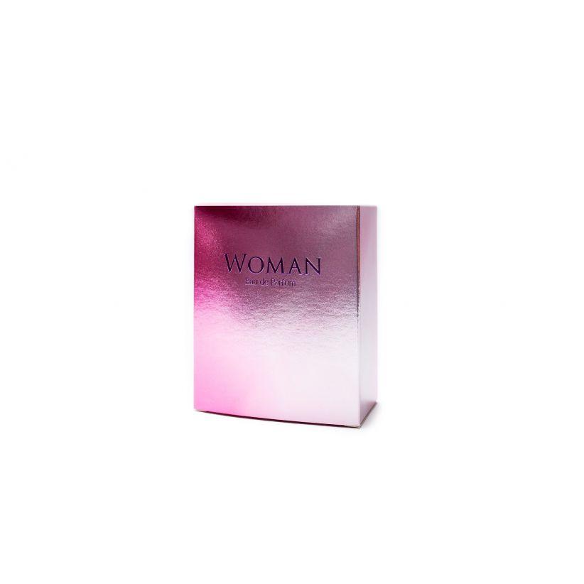 WOMAN 50ml perfum samochodowy