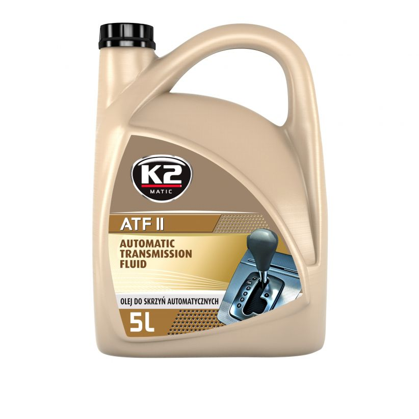 K2 ATF II 5L