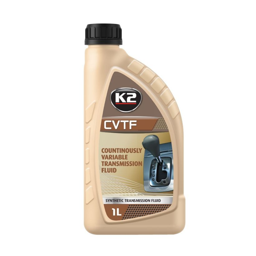 K2 CVTF 1L
