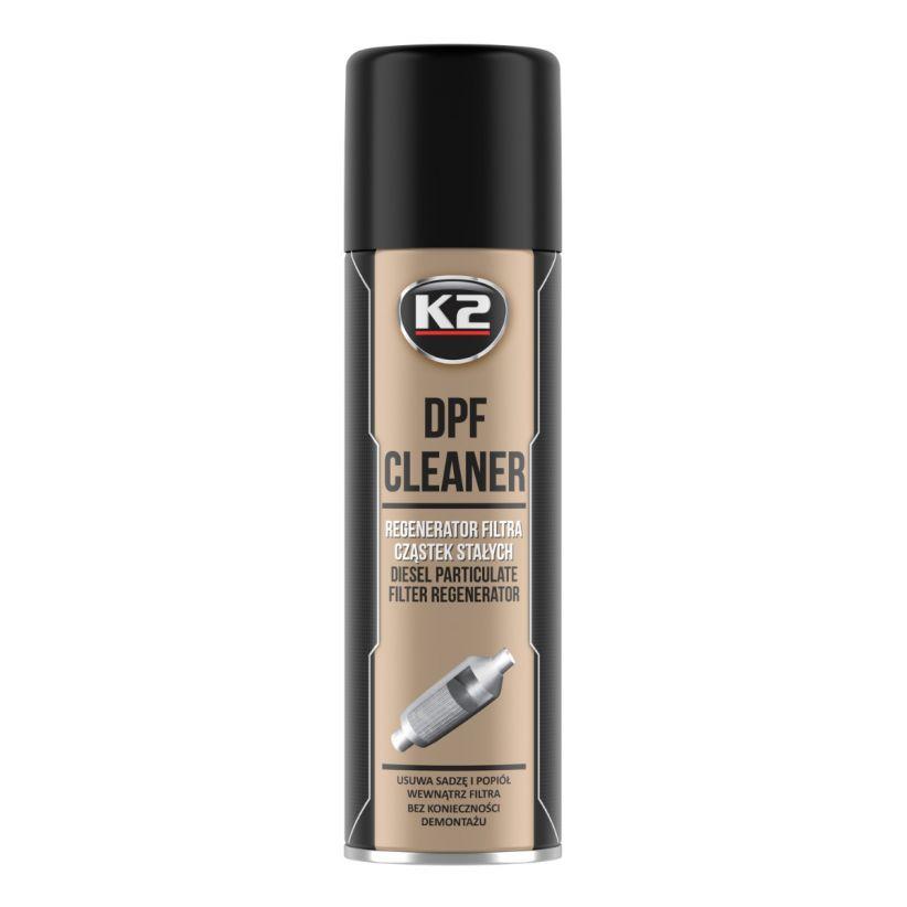 K2 DPF CLEANER 500 ML