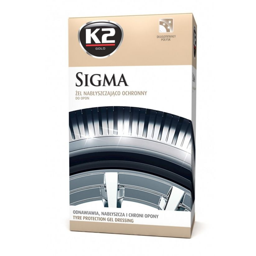 K2 SIGMA 500 ML