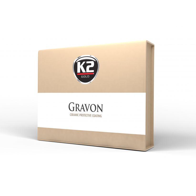 K2 GRAVON