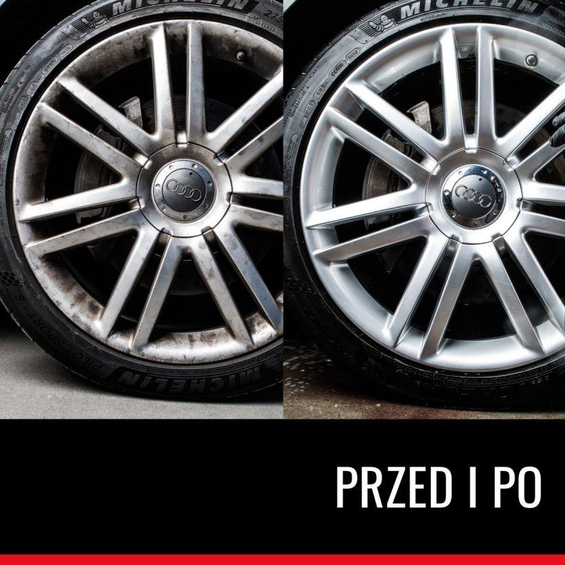 ZESTAW K2 Roton Pro + 2 Refille