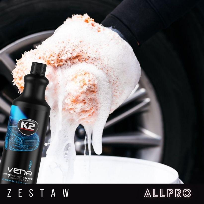 K2 ALLPRO
