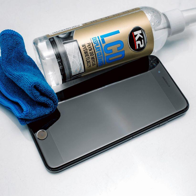 K2 LCD DISPLAY CLEANER 250 ML