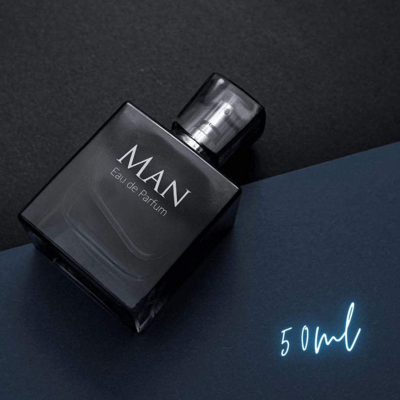 MAN 50ml perfum samochodowy