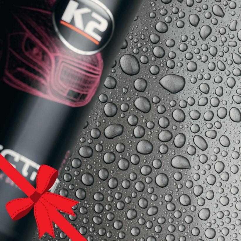 Zestaw prezentowy K2 MIX